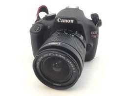 camara digital reflex canon eos 1200d+ef-s 18-55mm 1:3.5-5.6 is ii