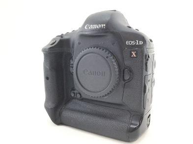camara digital reflex canon eos 1d x