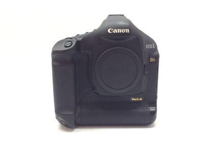 camara digital reflex canon eos 1ds mark iii