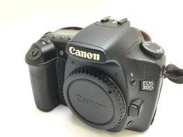 camara digital reflex canon eos 30d