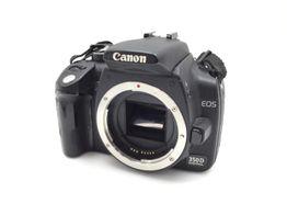 camara digital reflex canon eos 350d