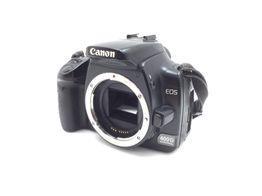 camara digital reflex canon eos 400d