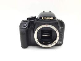 camara digital reflex canon eos 450d