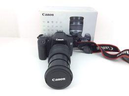 camara digital reflex canon eos 50d+ef-s 18-200mm f3.5-5.6 is