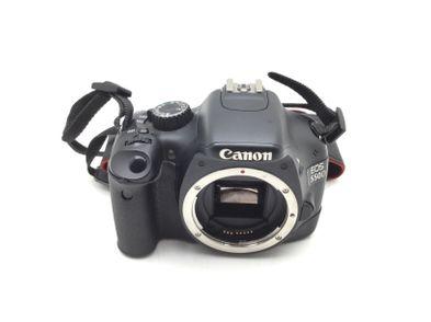 camara digital reflex canon eos 550d