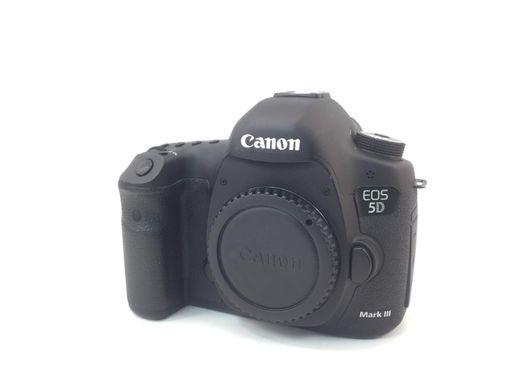 camara digital reflex canon eos 5d mark iii