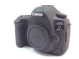 camara digital reflex canon eos 5d mark iv