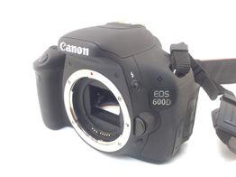 camara digital reflex canon eos 600d