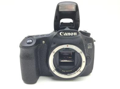 camara digital reflex canon eos 60d
