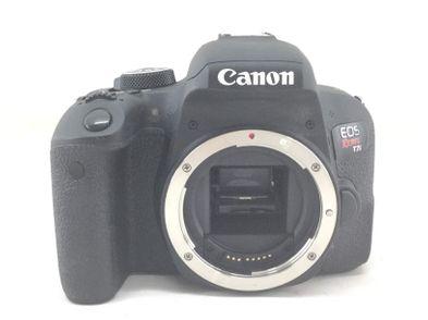 camara digital reflex canon eos 800d (rebel t7i)