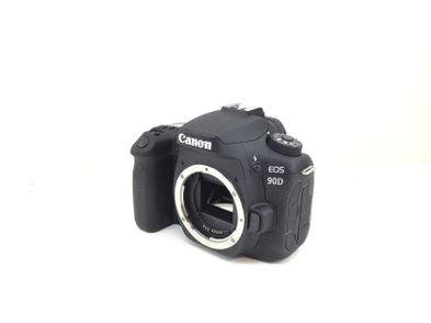 camara digital reflex canon eos 90d