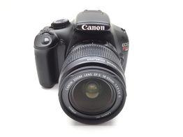 camara digital reflex canon rebel t3