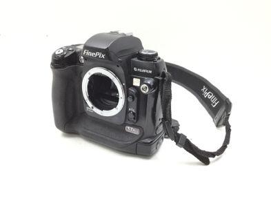 camara digital reflex fujifilm s3 pro