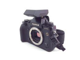 camara digital reflex fujifilm xt-1 graphite silver edition