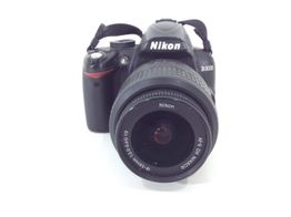 camara digital reflex nikon d300