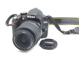 camara digital reflex nikon d3200+af-s dx 18-55mm 1:3.5-5.6g vr