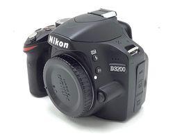 camara digital reflex nikon d3200