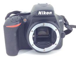 camara digital reflex nikon d3500