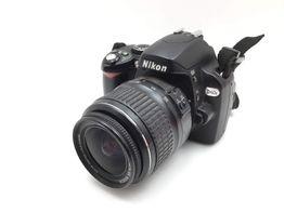 camara digital reflex nikon d40x+af-s dx ed 18-55mm 1:3.5-5.6g ii