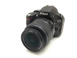camara digital reflex nikon d5100+af-s dx 18-55mm 1:3.5-5.6g vr