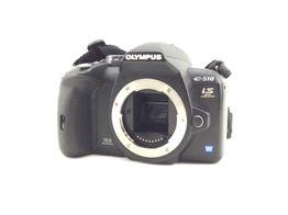 camara digital reflex olympus e-510