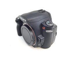 camara digital reflex sony alpha dslr a290