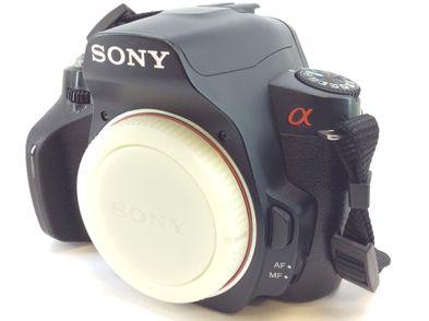 camara digital reflex sony alpha