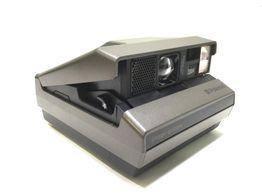camara instantanea polaroid image system
