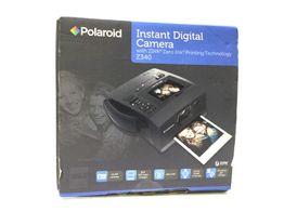 camara instantanea polaroid z340e