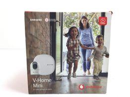 camara videovigilancia vodafone v home mini