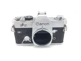 camara vintage canon ft