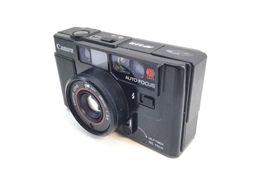 camara vintage canon af35m