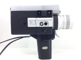 camara vintage canon 518 super 8