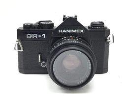 camara vintage hanimex dr-1