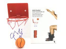 canasta baloncesto otros toilet basket
