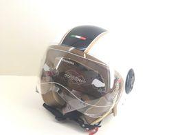 capacete aberto crivit ds-urban 305