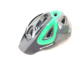 capacete de ciclismo btwin nineairpaths