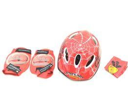 capacete de ciclismo outro pack capacete + protecao