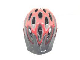 capacete de ciclismo met bad boy