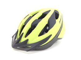 capacete de ciclismo polisport verde