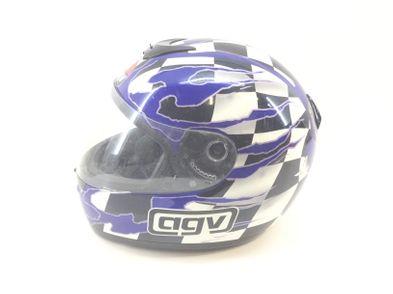capacete integral agv k-1