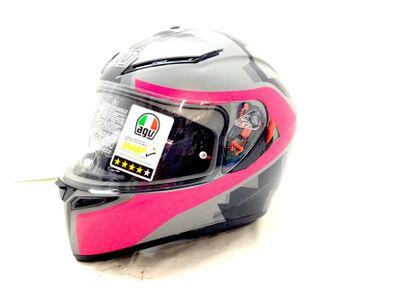 capacete integral agv k-3 sv