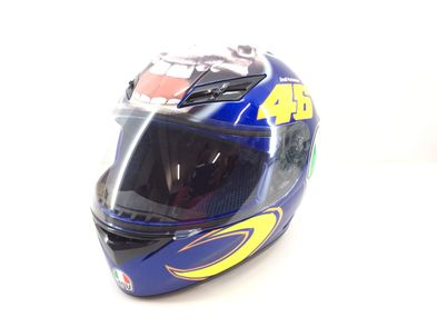 capacete integral agv k-3