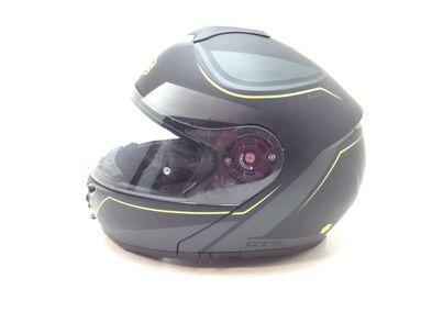 capacete integral outro gtc ranger