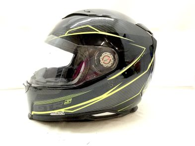 capacete integral outro gtrs carbono