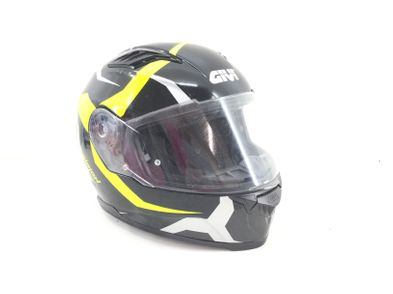 capacete integral givi 50.5 tridion vortix