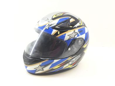 capacete integral nexx o