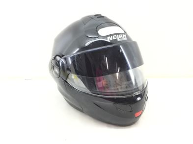 capacete integral nolan n102 classic n-com