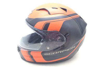 capacete integral scorpion exo1200