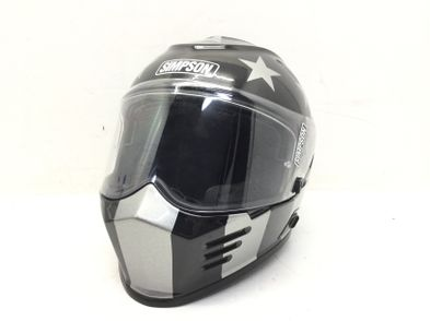capacete integral outro ghost bandit subdued
